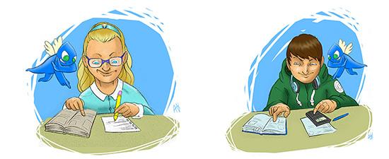 Révisions bac brevet en ligne