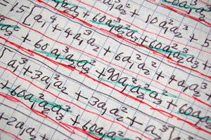 Aide aux devoirs en mathématiques