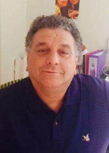 Lazare Razkallah, secrétaire du CSE Tui France