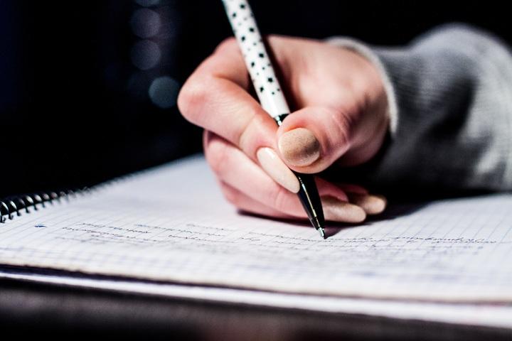 Comment écrire ma lettre de motivation Parcoursup ? Conseils rédaction