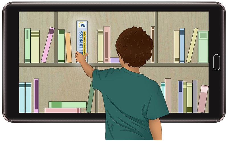 soutien scolaire et ressources en ligne pour les bibliothèques et médiathèques