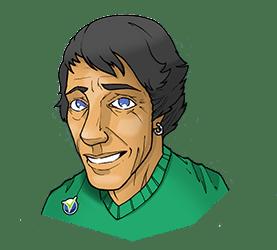 Cyril prof de mathématiques